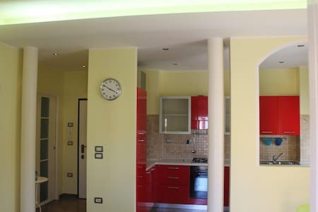 Bellissimo appartamento nuovo centro-mare - Senigallia