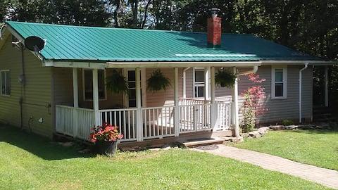 Richard's Mountain Cottage