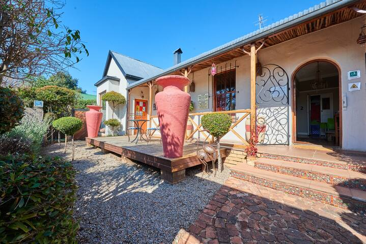 84 on 4th Guest House (Standard Rm) - Johannesburg - Bed & Breakfast