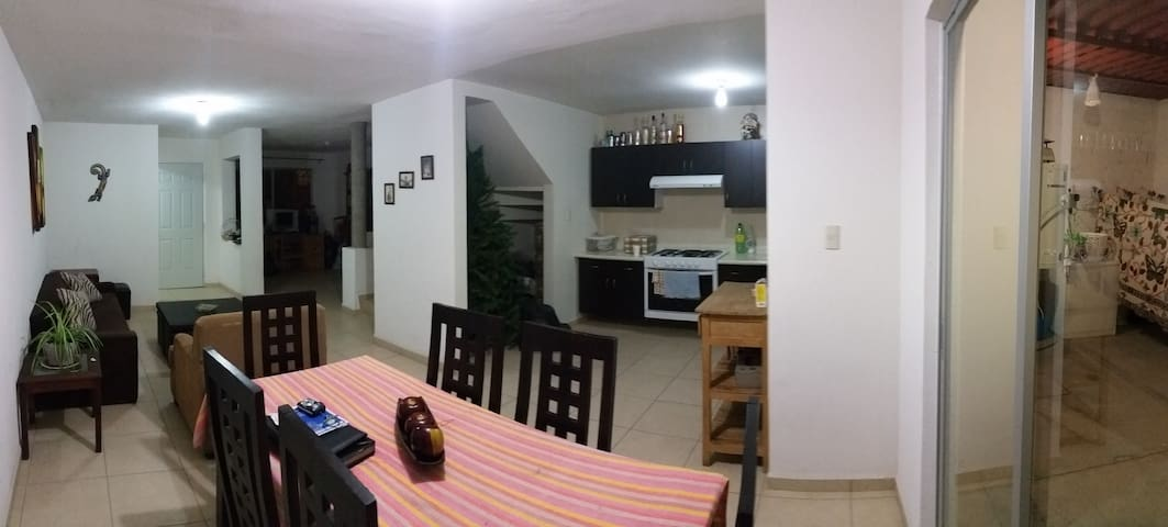 Casa Entera Villa Victoria, Villas de Guanajuato