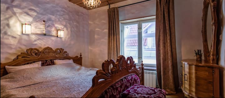 Daily Apartments- Tallinn Historic Center Sauna & SPA Apartment Sauna 3