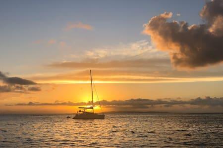 Discubre IslaGrande en Catamaran COMIDAS INCLUIDAS