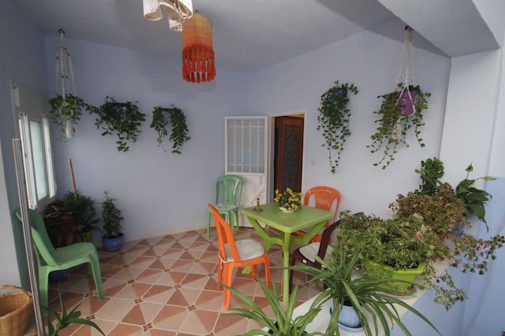 Apartamento Nahas 3