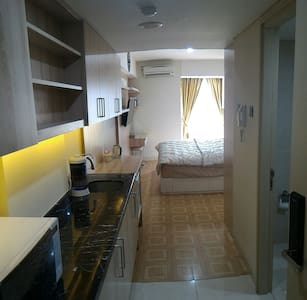 4-star new room Semarang indonesia - Semarang - Wohnung