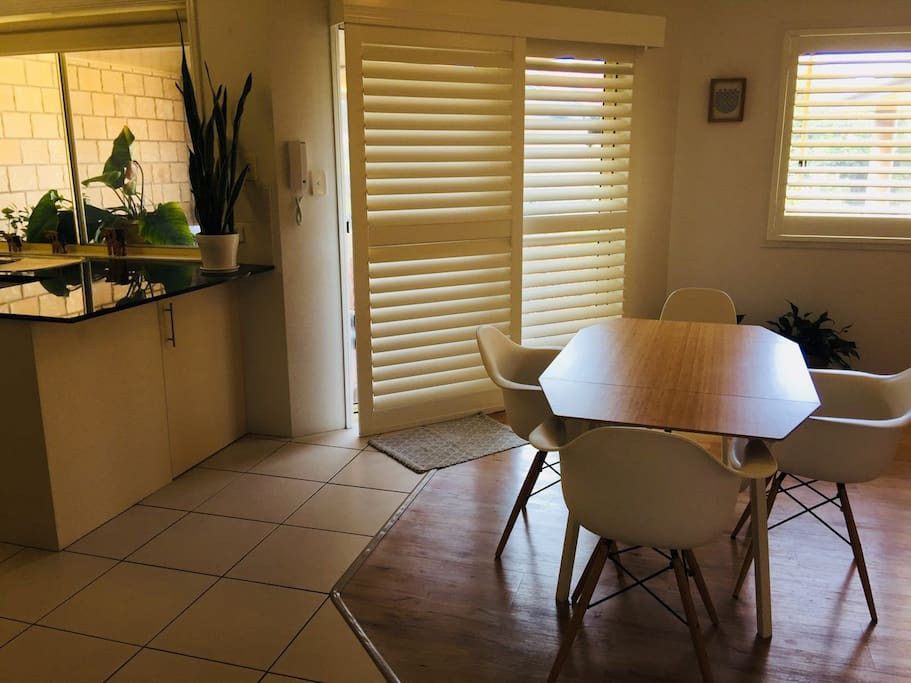 Plantation shutters for privacy
