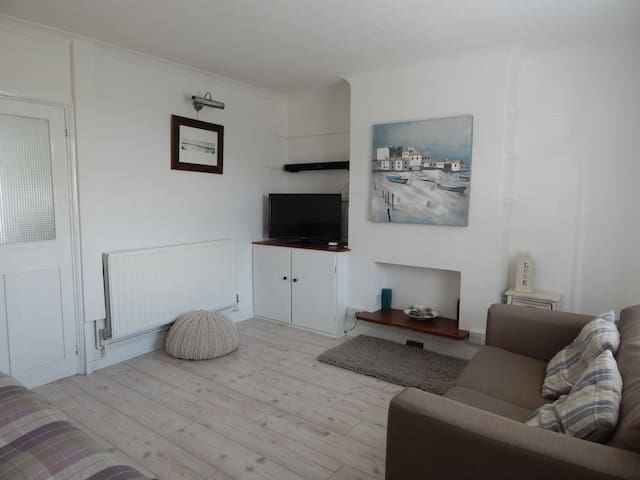 The Beach House, Pakefield - Lowestoft - Rumah