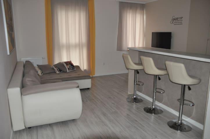 Apartament Szczęście - Gdańsk - Apartment