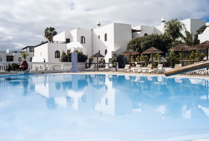 1 bedroom flat in Costa Teguise - Costa Teguise