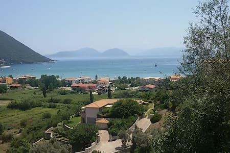 Villa Georgia - Ponti Agiou Petrou - Haus