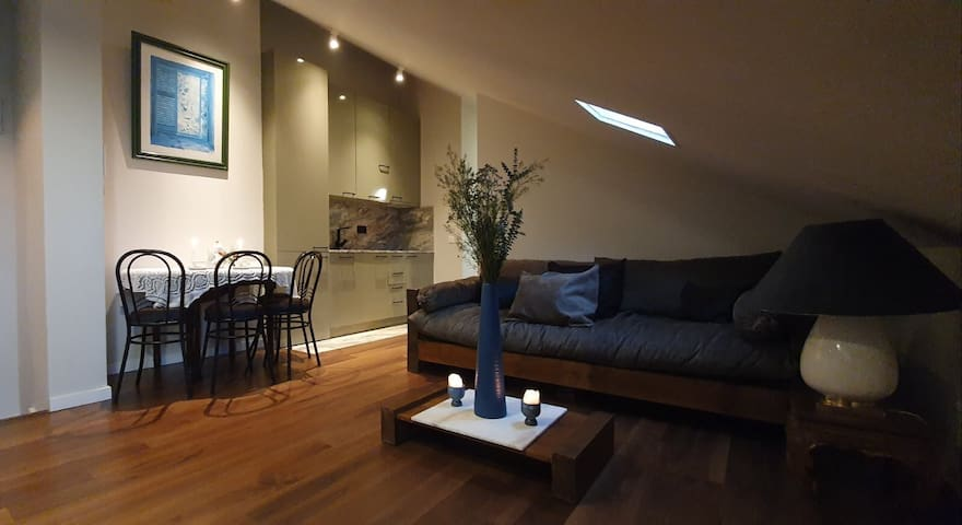 Great Apartment in Belém