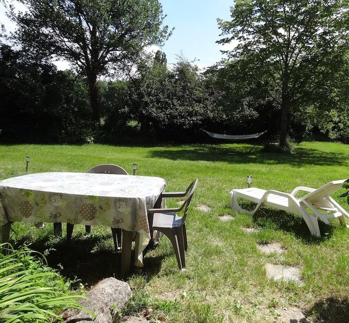 Le Moulin Des Ocres - Tournesol studio + terrasse