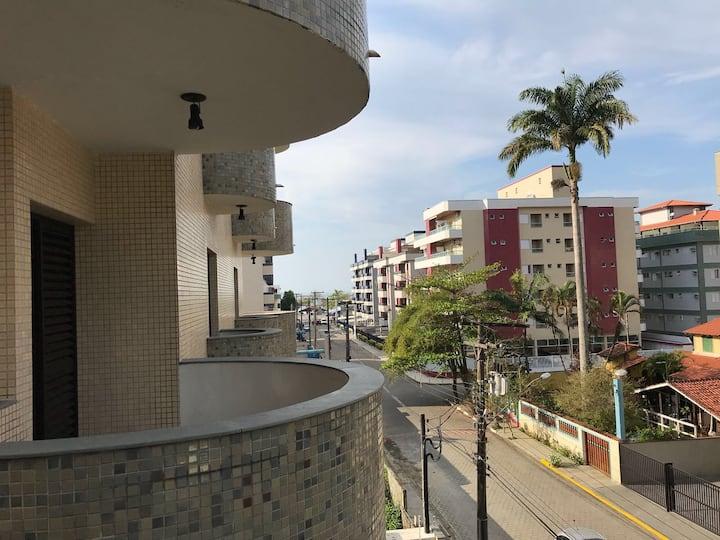 Apartamento - Praia Grande