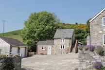 CRAIGNANT WARRANT, with a garden in Selattyn, Ref 964215