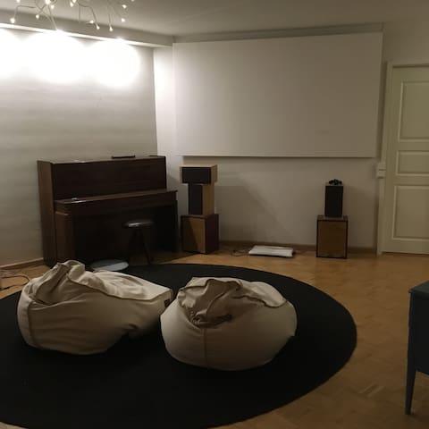 Accomodation for Slush! - Helsinki - Wohnung