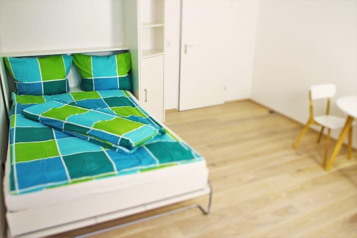 Neu & Modern Wohnung, Lange Strasse - Wolfenbüttel - Appartement