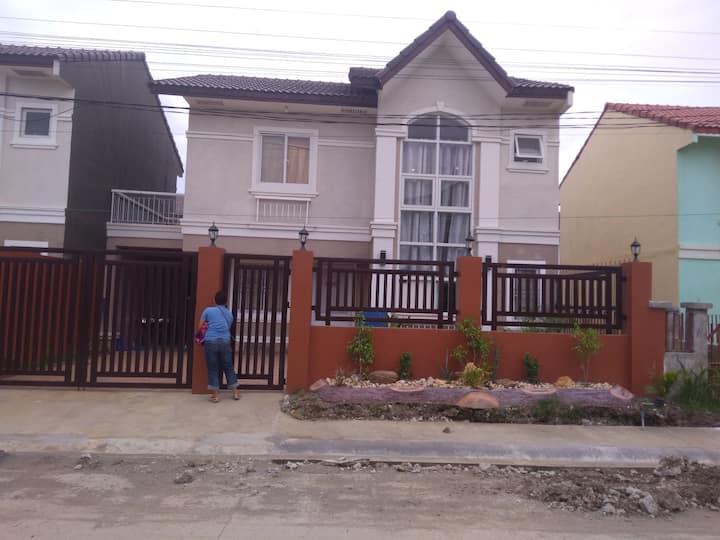 MG Residence