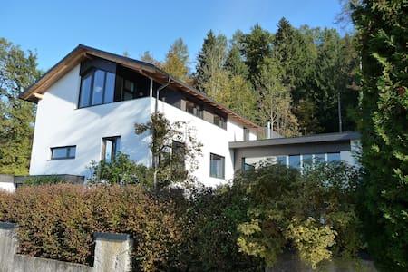 Gästewohnung am Stadtrand von Salzburg - Esch