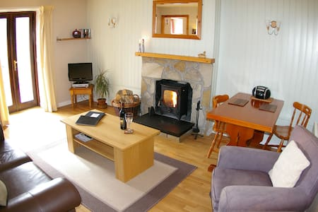 Ash Cottage-Cosy 1 Bedroom Cottage - Alpstuga