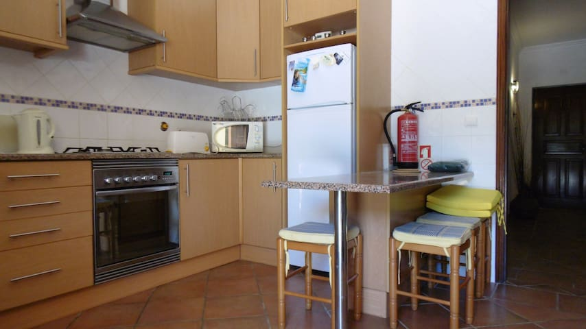 2 Bedroom cozy Villa in Silves with swimming pool - Silves - Villa