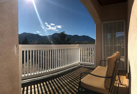 Mountain View Home(8 miles to Ft. Huachuca)
