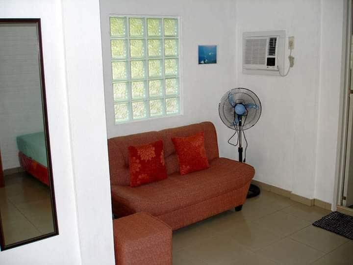 Malapascua Matterhorn Guest House Room3