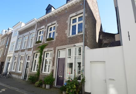 Our house in the middle of Maastricht - Maastricht - Maison