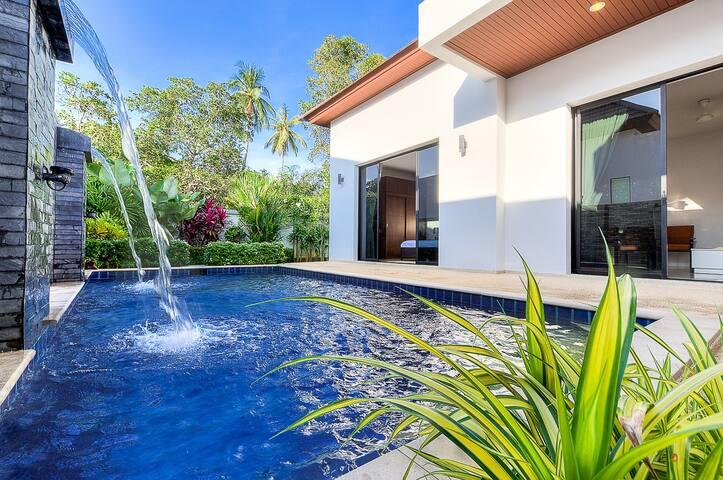 Rawai Villa Canna 2 bedroom - Phuket Thailand - House