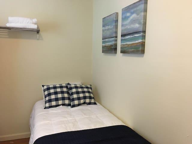 Hicksville Room 11 - Hicksville - Byt