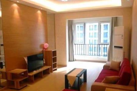 新安江延安的小区房 有2间房间 可单住 也可以整套 - Hangzhou