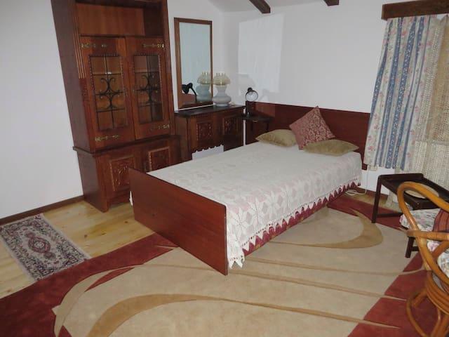 Charming quiet room in house - Galați - Haus