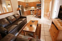 Flagstaff Wyndham 1 Bedroom Private Townhome