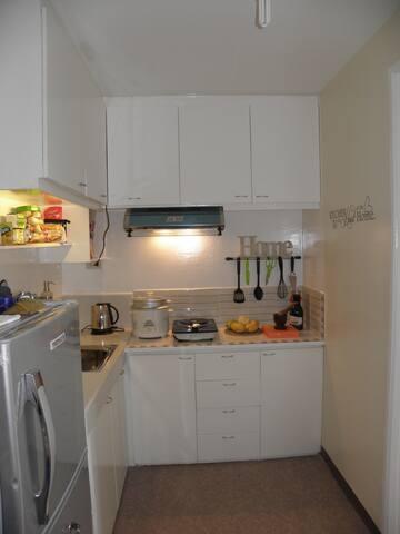 2 BR Apartment Condo in Valenzuela Metro Manila - Manila