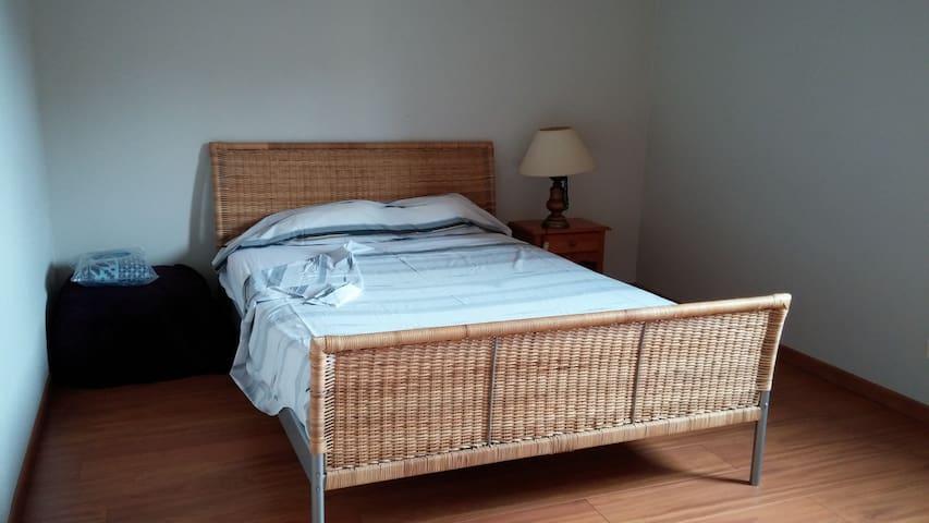 Chambre double proche du centre - Montauban - Apartment
