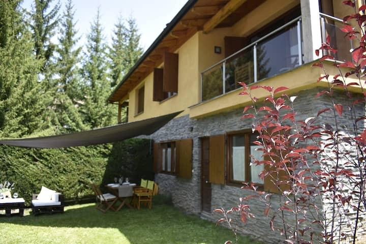 Casa en la Molina