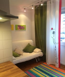 Apartment Cristian Nova Gorica - Apartemen