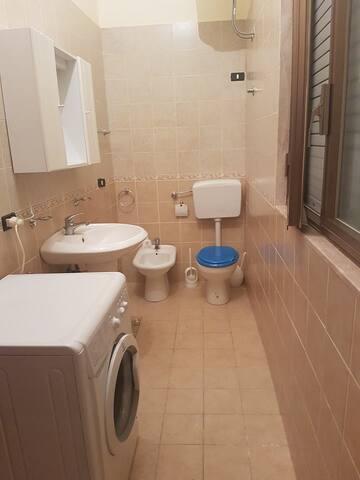 mini appartamento in centro - Gela - Дом