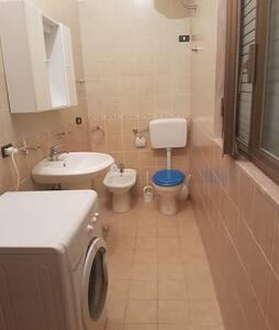 mini appartamento in centro - Gela - Maison