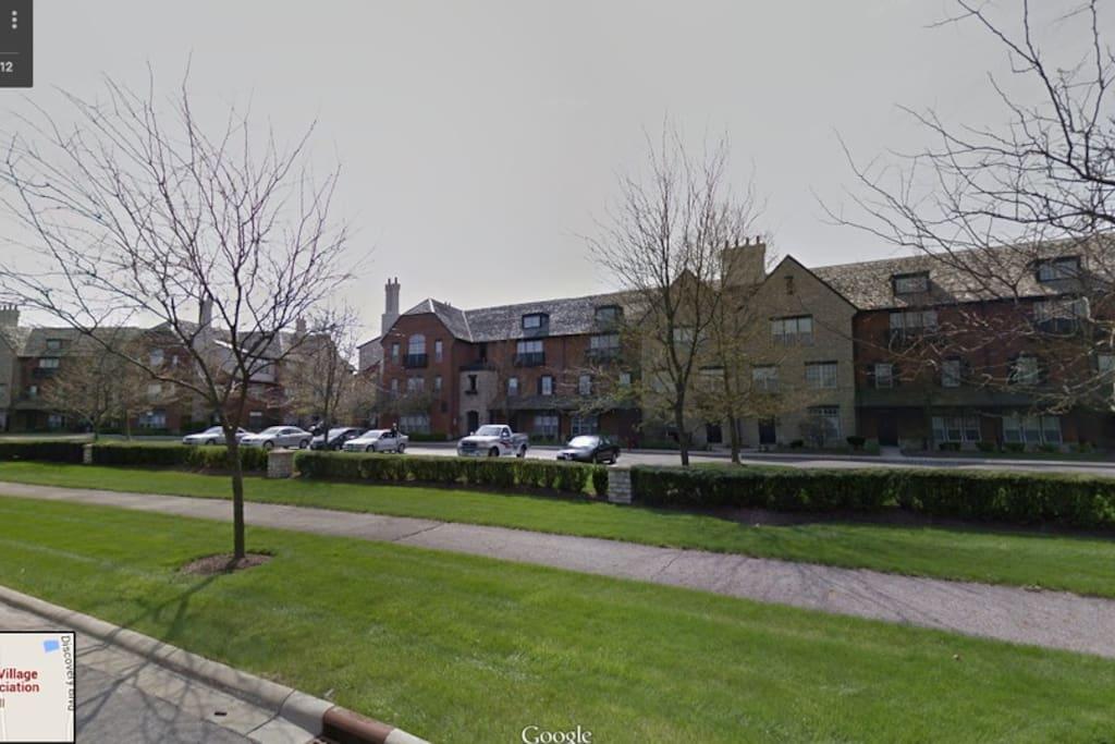 Manor Guest At Craughwell Village Of Dublin Condominiums