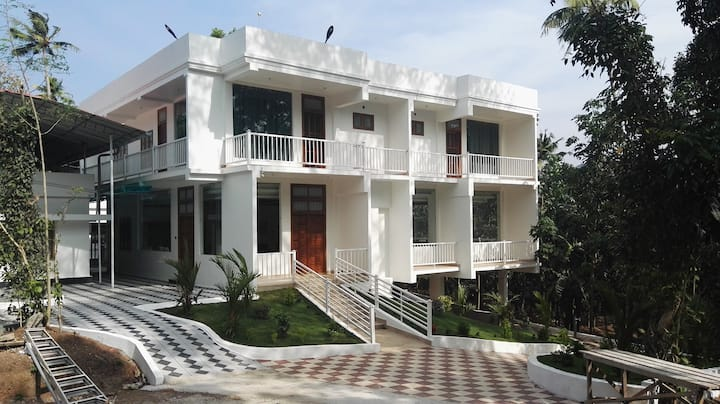 Super luxury villa for the enlightened