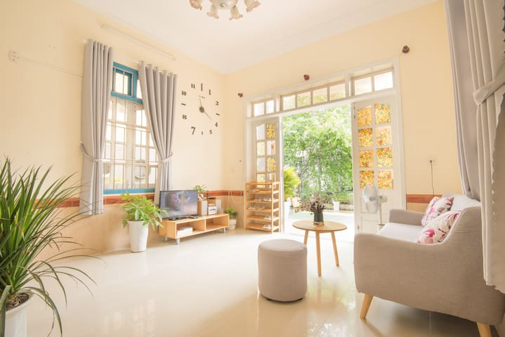 Good deal-House-Walking to My Khe Beach&Han River
