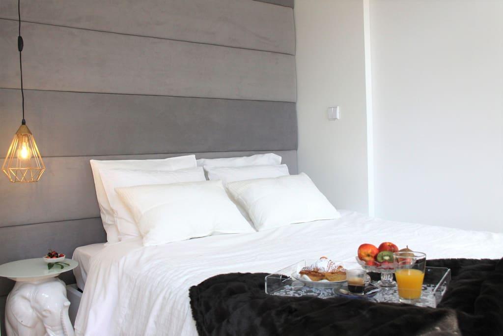 Bed / Cama