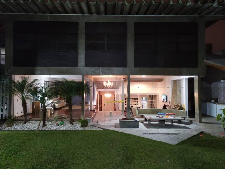 AIRPORT Congonhas CASA 15 camas Feiras & Exposição