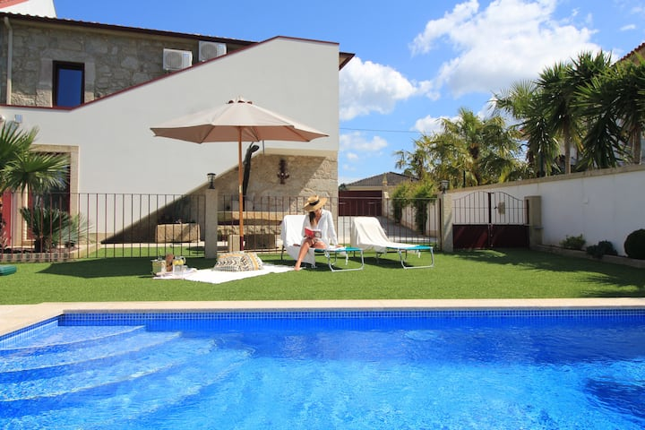 Casa do Arco - Relaxing Countryside Vacations