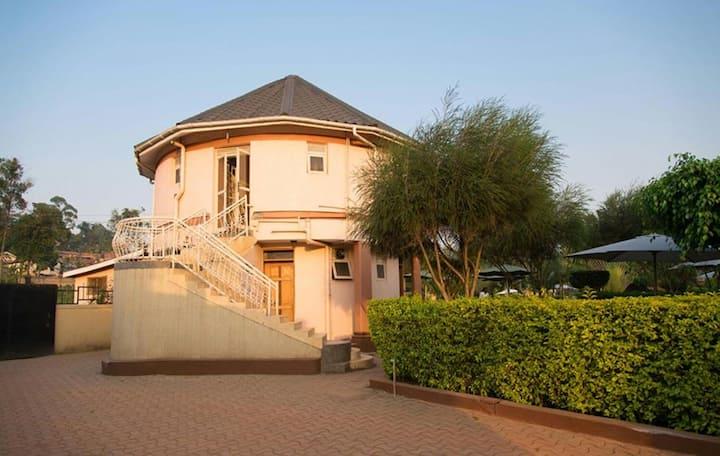 Biyem hotel,Kampala