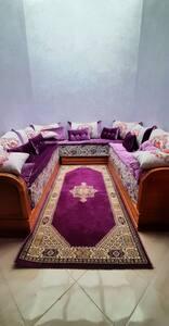 Maison neuve et calme au cœur d'Ifrane