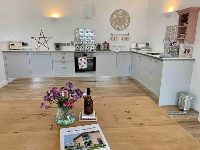 Rose Cottage, West Soughton, Wedmore, Somerset