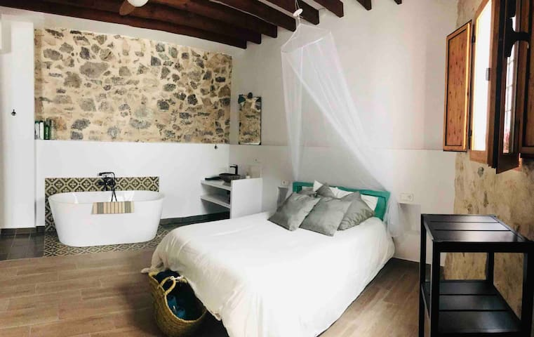 Apartamento Romantico Casco Antiguo