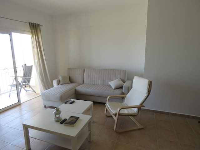Begon Villas-İskele, North Cyprus. - Yeni İskele - Apartment