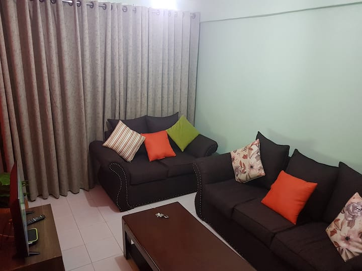Eliphan Furnished Apartments