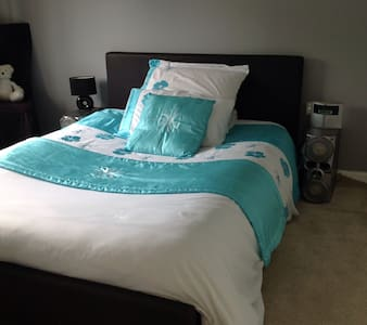 1 bedroom available private home. - Navan - Hus
